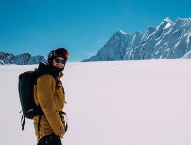 Troy Murphy | Alaska 2016