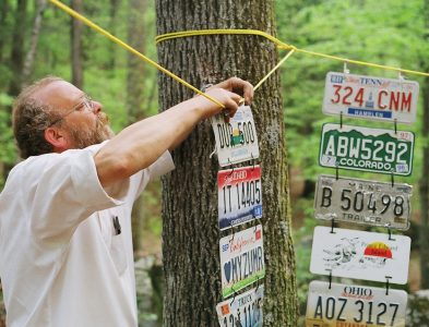 The Barkley Marathons: The Race that Eats its Youngs