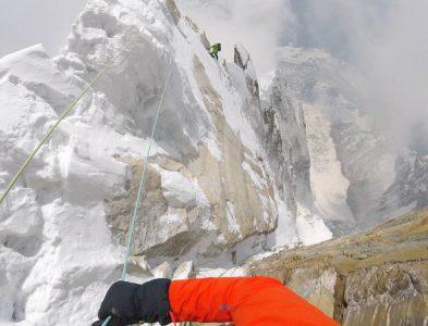 Annapurna III – Unclimbed