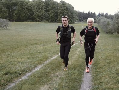 Nordisk eXtrem Maraton – En film om far & søn