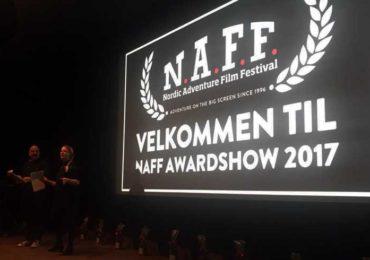 SE VINDERNE FRA NAFF AWARDS 2017!