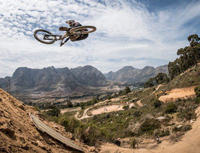 Gamble – A Mountain Bike Movie