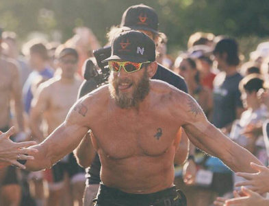 The Ironman Cowboy – The Story of the 50-50-50