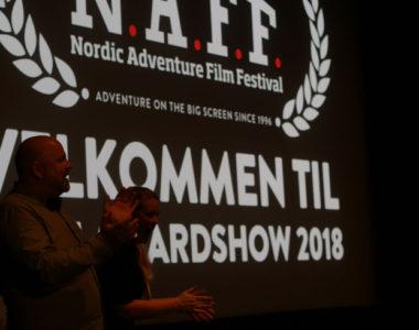 SE VINDERNE AF NAFF AWARDS 2018