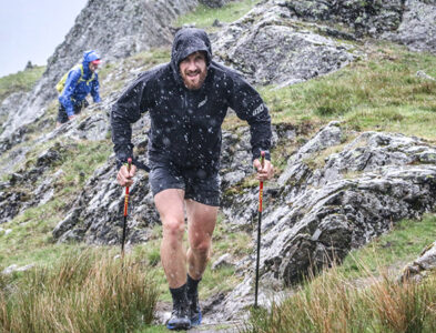 Paul Tierney: Running The Wainwrights