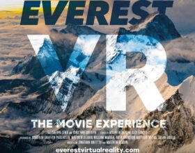 Everest VR The Movie Experience
