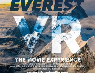 The Everest Virtual Reality Experience