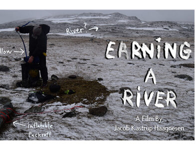 Earning a River